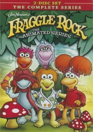 Fraggle Rock: The Animated Series Movie