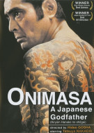 Onimasa: A Japanese Godfather Movie