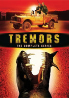 Tremors: The Complete Series Movie
