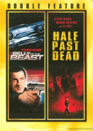 Belly Of The Beast / Half Past Dead (Double Feature) Movie