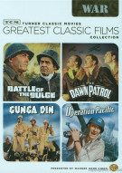 Greatest Classic Films: War Movie