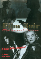 Film Noir Classic Collection Movie