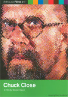 Chuck Close Movie