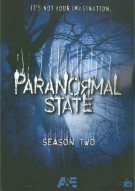 Paranormal State: Season 2 Movie