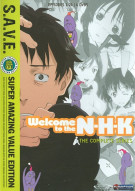 Welcome To The N-H-K.:  Complete Series Movie