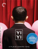 Yi Yi: The Criterion Collection Blu-ray
