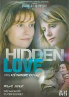 Hidden Love Movie