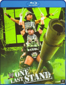 WWE: DX - One Last Stand Blu-ray