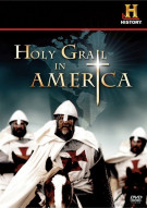 Holy Grail In America Movie