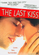 Last Kiss, The Movie