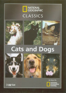National Geographic Classics: Cats And Dogs Movie