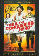 Hail The Conquering Hero Movie