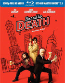 Bored To Death: The Complete Second Season Blu-ray