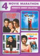 4 Movie Marathon: Romantic Comedy Collection Movie