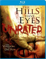Hills Have Eyes, The: Unrated Blu-ray