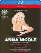 Anna Nicole Blu-ray