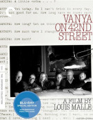 Vanya On 42nd Street: The Criterion Collection Blu-ray