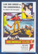 Rumble On The Docks Movie