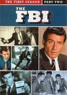 FBI, The: The First Season - Part Two Movie