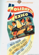 Holiday In Mexico Movie