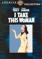 I Take This Woman Movie
