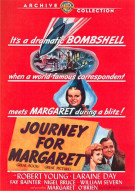 Journey For Margaret Movie