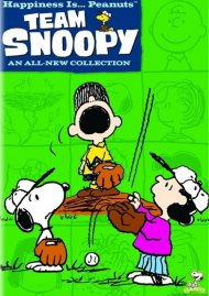 Happiness Is... Peanuts: Team Snoopy Movie