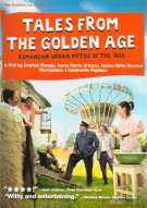 Tales From The Golden Age Movie