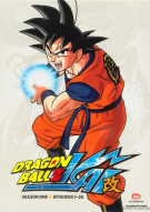 Dragon Ball Z Kai: Season One Movie