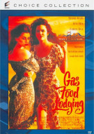 Gas Food Lodging Movie