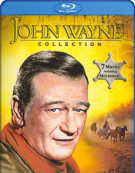 John Wayne Collection Blu-ray