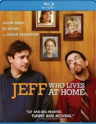 Jeff Who Lives At Home Blu-ray