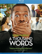 Thousand Words, A (Blu-ray + UltraViolet) Blu-ray