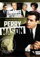 Perry Mason: Season 7 - Volume 1 Movie