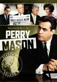 Perry Mason: Season 7 - Volume 1 Movie