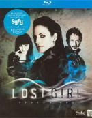 Lost Girl: Season One Blu-ray