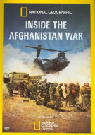 National Geographic: Inside The Afghanistan War Movie