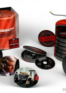 Mission: Impossible - The Complete Television Collection Gift Set Movie