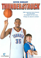 Thunderstruck (DVD + UltraViolet) Movie