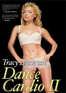 Tracy Anderson Method, The: Dance Cardio Workout II Movie