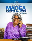 Madea Gets A Job Blu-ray