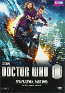 Doctor Who: Series Seven - Part Two Movie