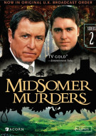 Midsomer Murders: Series 2 Movie