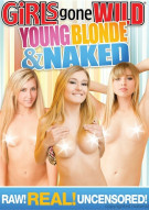 Girls Gone Wild: Young, Blonde & Naked Movie