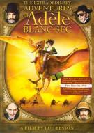 Extraordinary Adventures Of Adele Blanc-Sec, The Movie