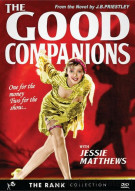 Good Companions, The Movie