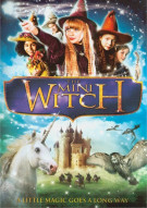 Mini Witch, The Movie