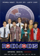 Rock Jocks Movie