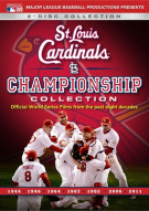 St. Louis Cardinals Championship Collection Movie