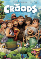 Croods, The Movie